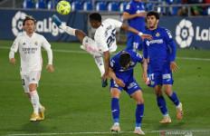 Duh Madrid, Incar Juara Malah Terpeleset - JPNN.com