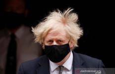 Ngeri Lihat Wabah COVID-19 di India, PM Inggris Batalkan Kunjungan - JPNN.com