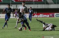 PSS vs Persib Berakhir Imbang, Maung Bandung Jumpa Persija di Final - JPNN.com