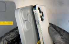 Jelang Debut Resmi, Bocoran Desain iPhone 13 Mulai terungkap - JPNN.com