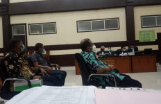 Kuasa Hukum Aziz Yanuar: Dia Tidak Ada di Lokasi - JPNN.com