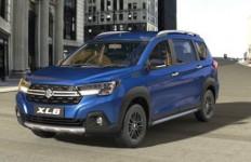 Suzuki Bakal Berikan Penyegaran Pada Ertiga dan XL6 - JPNN.com
