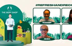 The Body Shop Green Ramadan Ajak Masyarakat Ciptakan Harmoni Jiwa, Sesama & Semesta - JPNN.com
