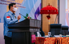 Sultan Soroti Keberanian Sandi Mengungkap Dugaan Korupsi di Damkar Depok - JPNN.com