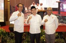 Arsjad Rasjid Ajak Kadin Pusat dan Daerah Berkolaborasi Atasi Persoalan Ekonomi - JPNN.com