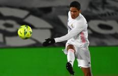 Kabar Gembira Buat Pendukung Real Madrid - JPNN.com