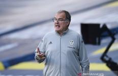 Bielsa tak Kaget, Para Pemainnya Protes Liga Super Eropa - JPNN.com