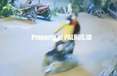 Upaya Penculikan Anak Terjadi di Palembang, Dua Pelaku Terekam CCTV, Begini Ceritanya - JPNN.com