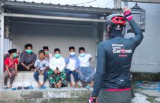 Sungguh Mulia Hati Pak Ganjar, Memasukkan Nama Anak Panti Asuhan di Kartu Keluarganya - JPNN.com