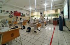 Begini Mekanisme Penilaian Ujian Kelususan SMP di Surabaya - JPNN.com