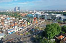 Pemkot Surabaya Akan Buka Jembatan Joyoboyo untuk Umum - JPNN.com