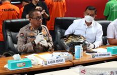 Polda Metro Jaya Tangkap Dua Pengedar Sabu-Sabu - JPNN.com