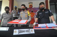 Modus Asisten Manajer BRI Cileungsi Bogor Tipu Nasabah Rp2 Miliar, Hati-hati - JPNN.com