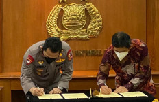 BPJS dan Polri Jalin Kerja Sama Pemutakhiran Data Kecelakaan Lalu Lintas - JPNN.com