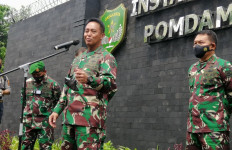Oknum TNI Membelot ke KKB, Jenderal Andika: Senjata Ditinggal, 2 Magasin Dibawa - JPNN.com