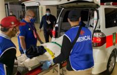 Kondisi Terkini Dedi Kusnandar Usai Cedera Kepala, Mohon Doanya - JPNN.com