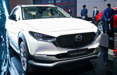Mazda CX-30 Bertenaga Listrik Resmi Dikenalkan, Ini Spesifikasinya - JPNN.com