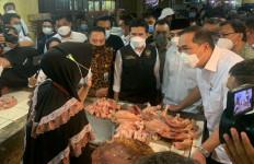 Respons Mendag Lutfi Soal Kenaikan Harga Ayam, Simak Penjelasannya - JPNN.com