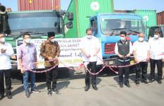 Ekspor Mebel Perusahaan di Sidoarjo Meroket Selama Pandemi - JPNN.com