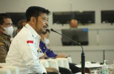 Mentan Syahrul Dorong Peningkatan Produksi Beras - JPNN.com