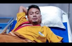 Soal Kondisi Terbaru Dedi Kusnandar, Alvin: Kami Minta Doa dari Semua - JPNN.com