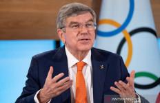 Presiden KOI Sebut Ancaman bagi Olahraga, Sindir Liga Super Eropa? - JPNN.com