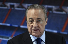 Klaim Perez atas Penyelenggaraan Liga Super Eropa Berlebihan Enggak sih? - JPNN.com