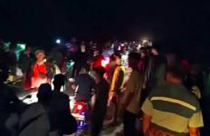Korban Serangan Buaya di Banyuasin Ditemukan, Kondisi Mengenaskan - JPNN.com