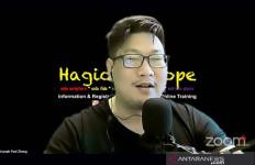 Bang Edi Geram, Menyebut Jozeph Paul Zhang Salah Tetapi Masih Sombong - JPNN.com