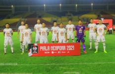PS Sleman Gagal ke Final, Tetapi Manajemen Sebut Target Sudah Tercapai, Apa Itu? - JPNN.com