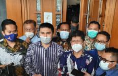 Ssttt.. Anak Buah AHY Sudah Siapkan Strategi Baru Melawan Kubu Moeldoko - JPNN.com