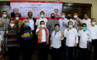 Sambangi NTT, AnindyaBakrie Dinilai Layak jadi Ketum Kadin 2021-2026