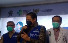 Airlangga Imbau Masyarakat Tak Mengunjungi Lansia Saat Idulfitri, Ini Alasannya - JPNN.com