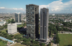 Apartemen Saumata Suites Makin Megah, Fasilitasnya Mewah - JPNN.com