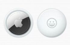 Apple Meluncurkan Alat Pelacak Berbentuk Mirip Gantungan Kunci - JPNN.com