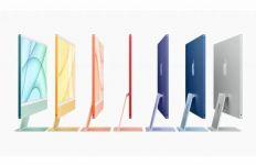 iMac Baru Hadir dengan Warna-Warni Ceria, Intip Spesifikasi dan Harganya - JPNN.com