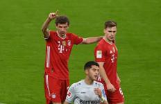 Bayern Muenchen Cuma Butuh 1 Kemenangan Lagi untuk Juara - JPNN.com