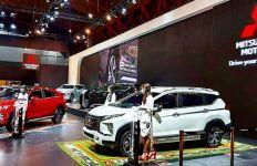 Mitsubishi Menyediakan Penawaran Menarik Selama Periode Mei 2021, Apa Saja? - JPNN.com