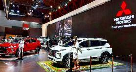 Mitsubishi Beri Diskon Selama Lebaran Idulfitri 2021, Berikut Rinciannya