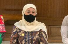 Bupati Nganjuk Novi Rahman Ditangkap KPK, Gubernur Khofifah Bilang Begini - JPNN.com