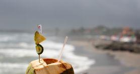 Kombinasi Air Kelapa dengan 4 Bahan Alami Ini Ampuh Usir Berbagai Penyakit