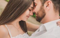 4 Bahasa Tubuh Pria yang Tulus Mencintai Anda - JPNN.com
