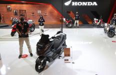 Beli Honda Forza 250 dapat Diskon Khusus di IIMS 2021, Sampai Puluhan Juta - JPNN.com