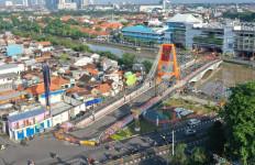 Setelah Pelunasan, Jembatan Joyoboyo Surabaya Baru Bisa Dilintasi - JPNN.com