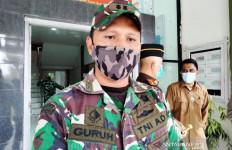 TNI Disebut Terlibat Penembakan Warga di Nagan Raya, Letkol Guruh Bereaksi - JPNN.com