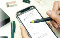 Ketahuilah, Ada Paket Belajar Online Faber Castell - JPNN.com