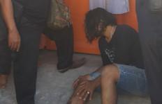 2 Pemuda Masuk Warung Lalu Pesan Makanan, Ternyata Cuma Modus - JPNN.com
