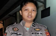 Polwan Gadungan Berbuat Tak Senonoh, Videonya Viral, Langsung Dijemput Polisi, Begini Pengakuannya - JPNN.com