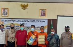 KLHK Apresiasi Kinerja Tim MPA Paralegal di Bantaragung Majalengka - JPNN.com