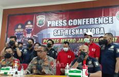 Kejar Pemasok Sabu-Sabu Rio Reifan, Polisi: Alamatnya Palsu - JPNN.com